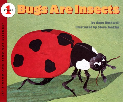 bugs-are-insects